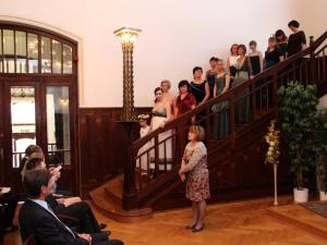 Vernisáž výstavy a zahajovací koncert KHS_3