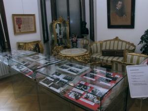 Vernisáž výstavy a zahajovací koncert KHS_7