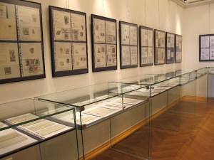 Filatelistická výstava