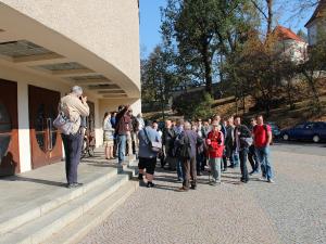 Celostátní sympozium Venkovské technické objekty 2018 (2)